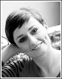 photo marion poix - libellée - agence de communication