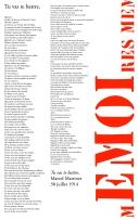 poeme martinet 100 x 160